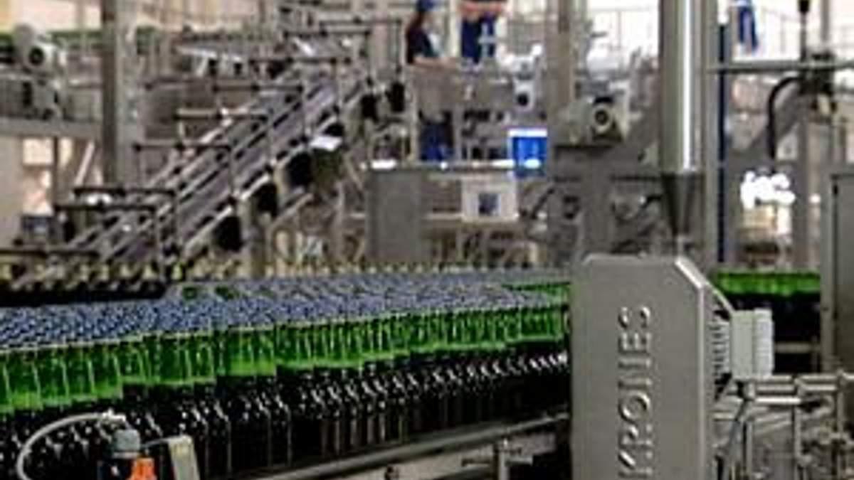 ЕВРО-2012 будет способствовать росту пивного рынка