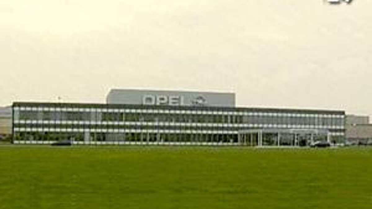 General Motors шукає покупців для німецького концерну Opel