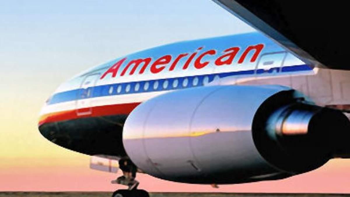 """American Airlines"" замовила 460 літаків"
