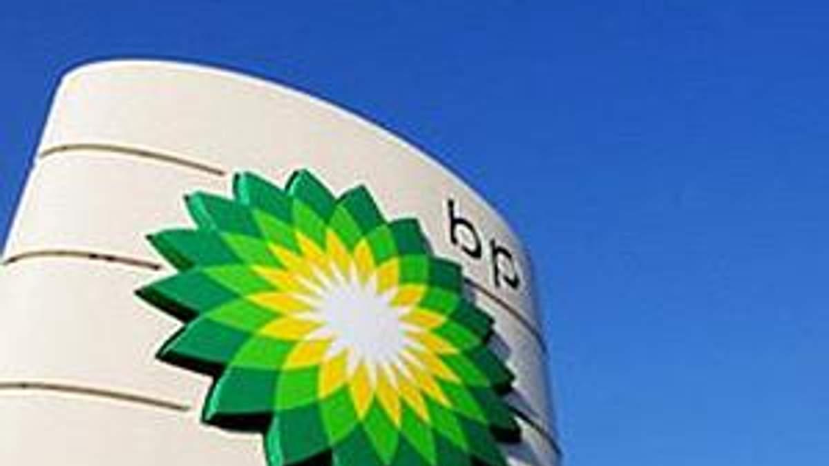 BP вновь стала прибыльной