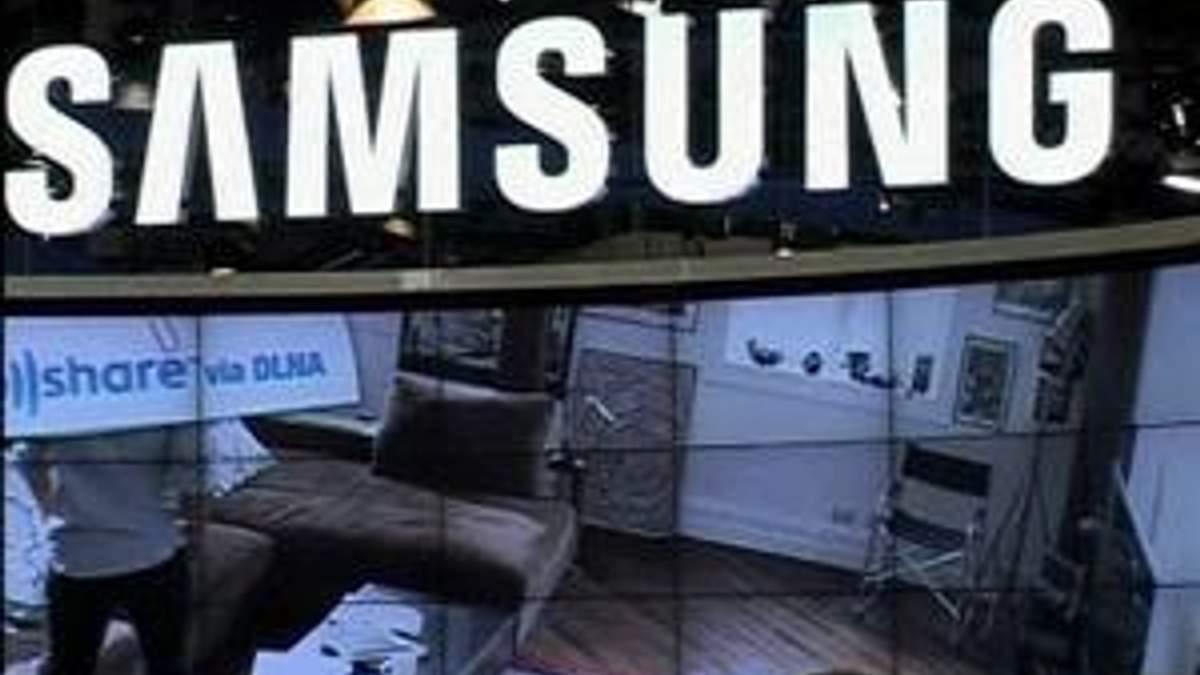 Apple і Samsung вийшли у лідери з продажу смартфонів
