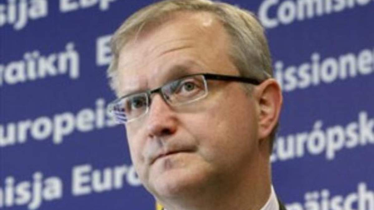 Еврокомиссар: Кризис в еврозоне может иметь глобальные масштабы
