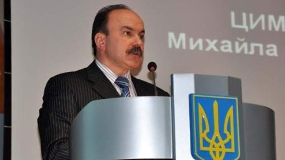 Цимбалюк мріє про український Давос у Трускавці
