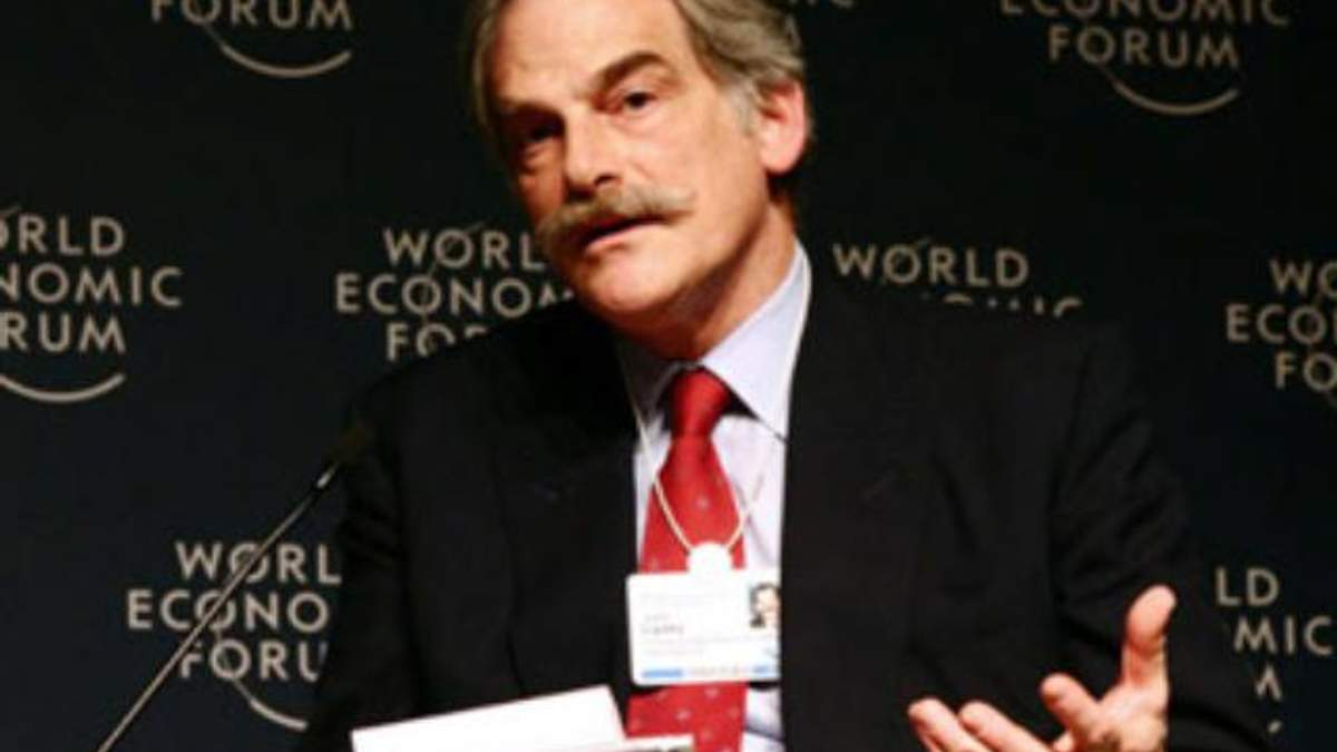 У МВФ не бачать рецесії, але ризики для світової економіки є