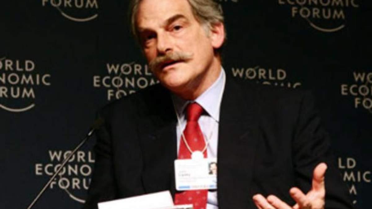 В МВФ не видят рецессии, но риски для мировой экономики есть