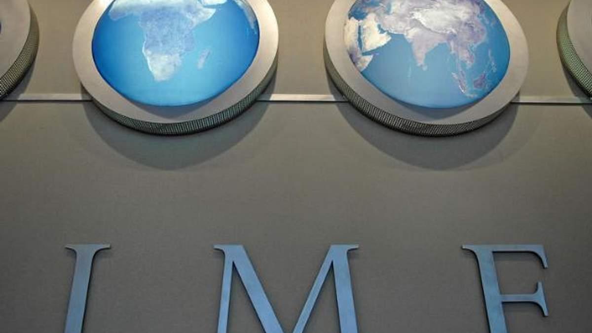 МВФ виділив Ірландії черговий транш кредиту
