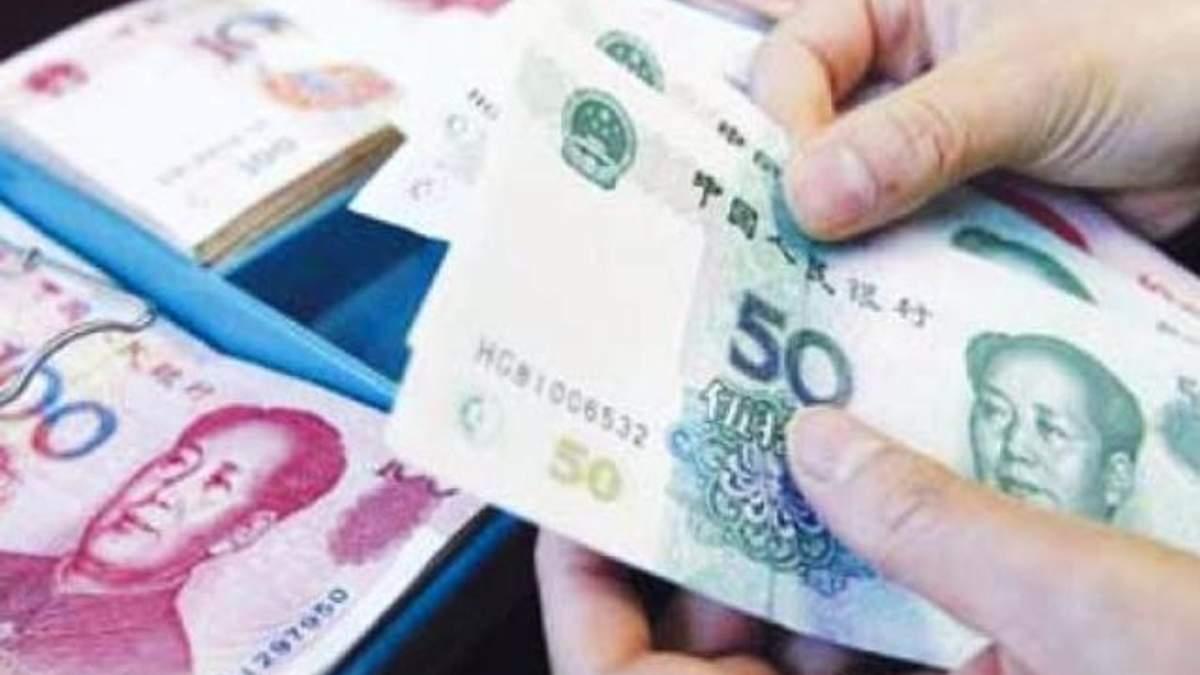 Китай инвестировал 317 млрд дол. в 2010 году