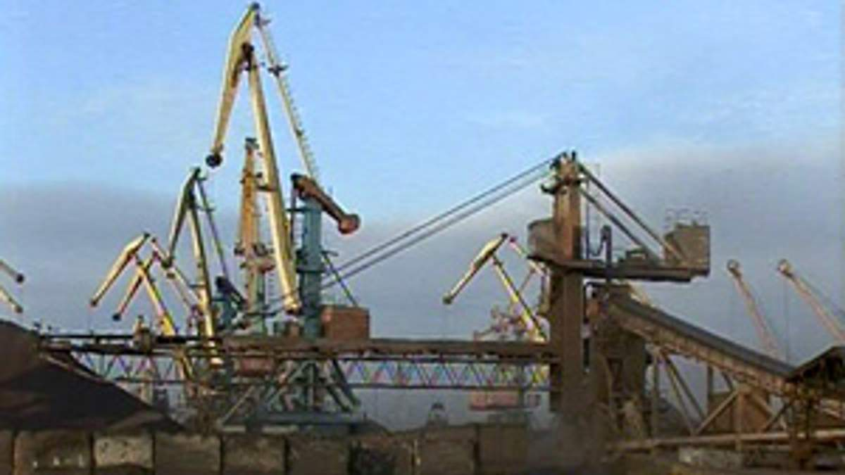 ТЕО будівництва LNG-терміналу розробить іспанська компанія Socoin