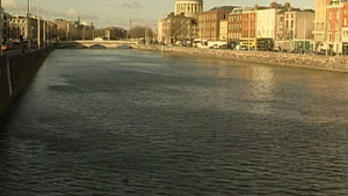 Ірландія знову вийде на фінансові ринки у 2013 р.