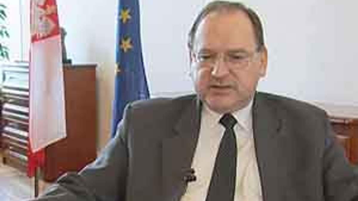Польский посол сетует на украинскую коррупцию