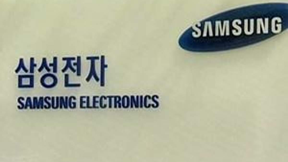 Apple и Samsung продолжат воевать в суде
