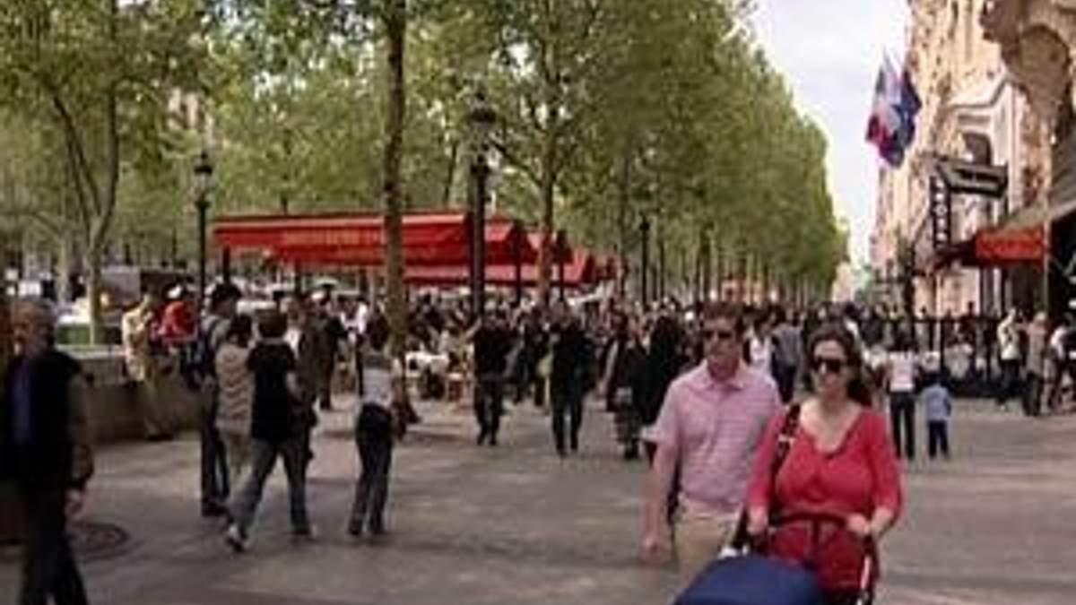 Франция будет продолжать сокращение дефицита бюджета