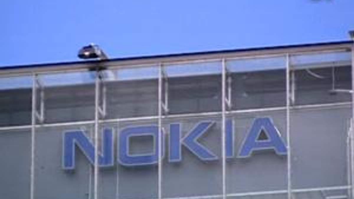 В III квартале Nokia продала почти 90 млн. мобильных телефонов