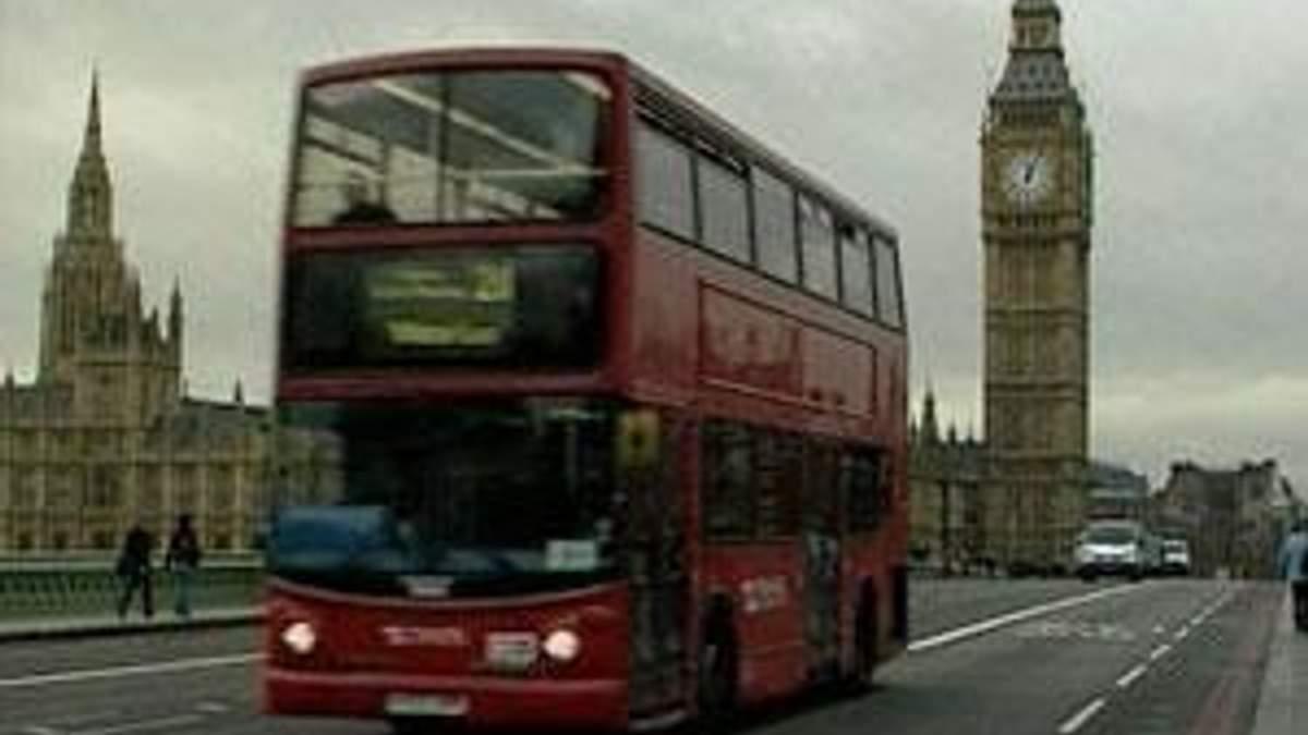 Банк Англії погіршив прогноз зростання економіки Великобританії