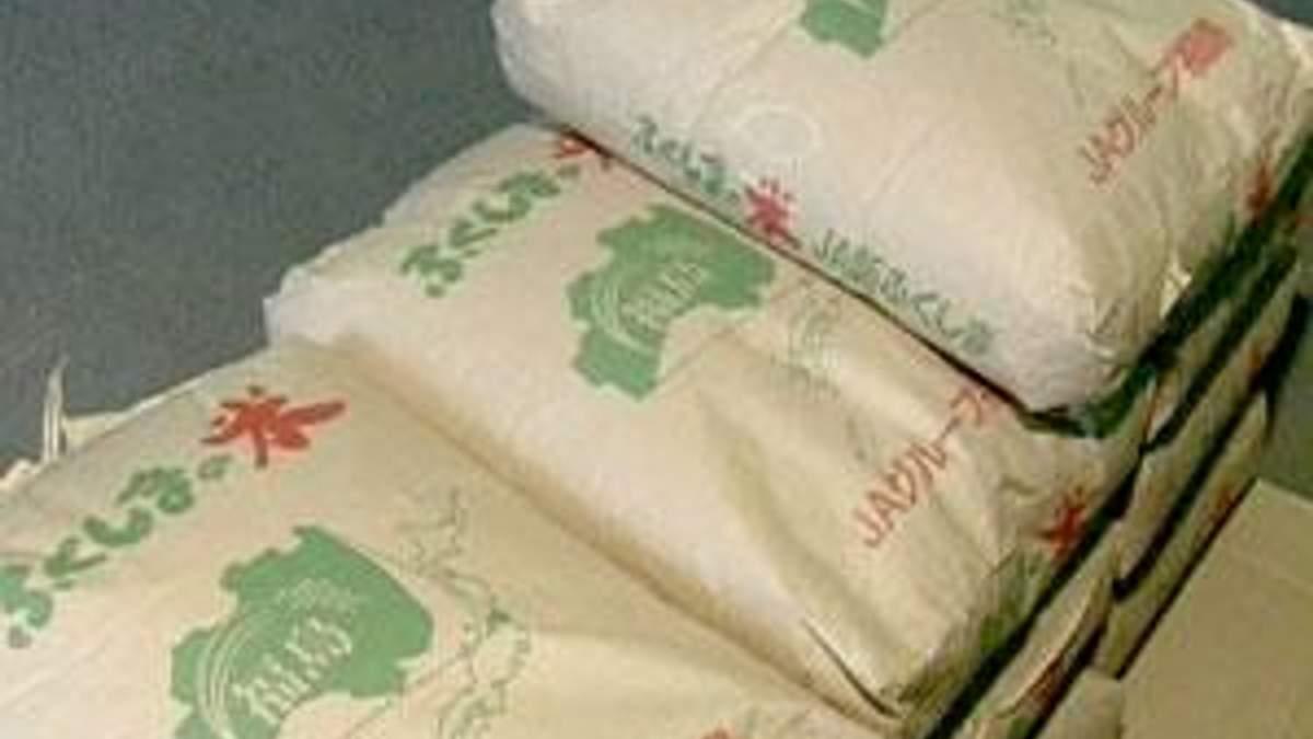 В рисе из префектуры Фукусима обнаружен радиоактивный цезий
