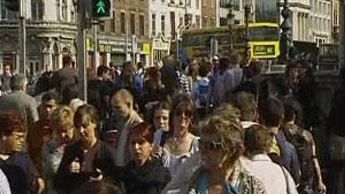 Fitch:Слабке зростання ВВП Ірландії не спричинить зниження рейтингу