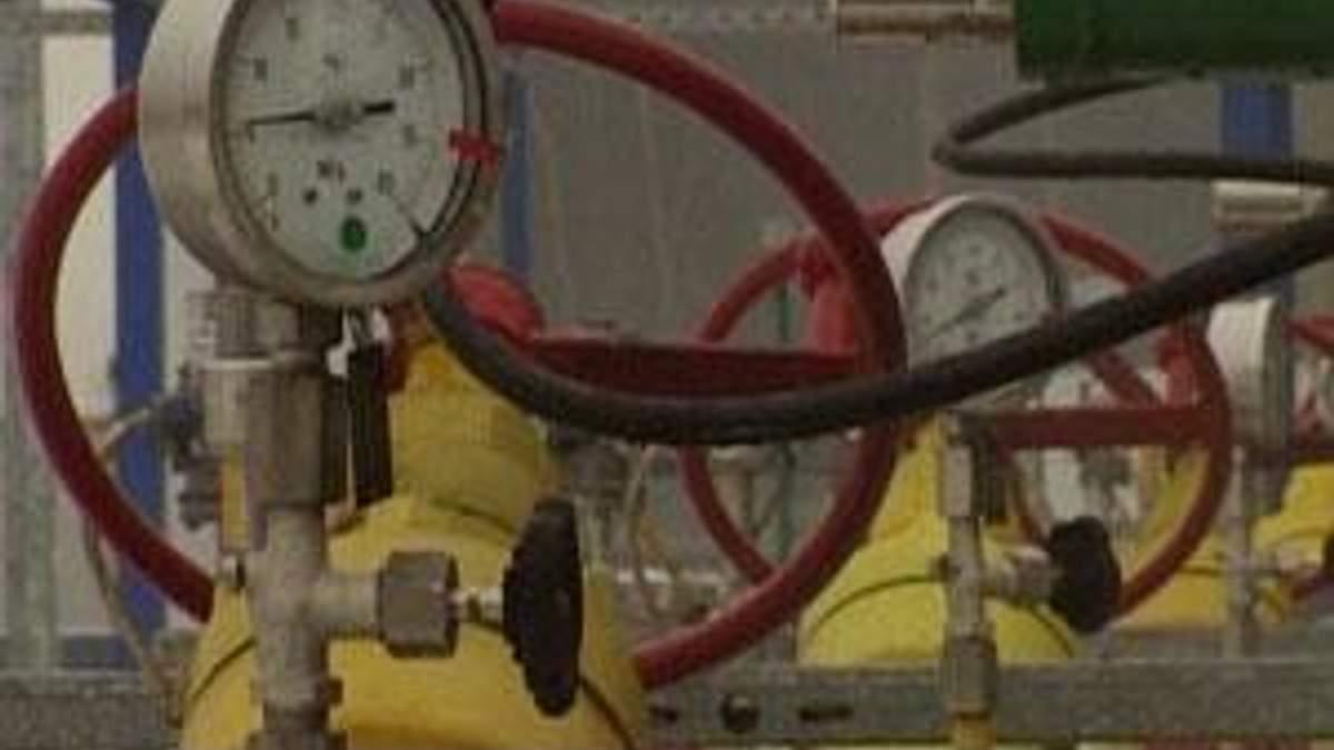 Deutsche Bank: Европа сократит потребление газа на 44 млрд куб. м