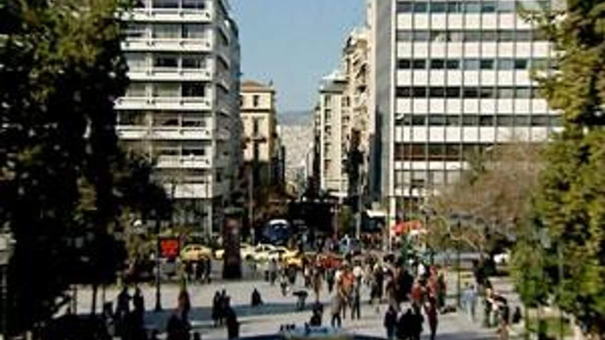 МВФ предоставит Греции кредитный транш в размере 2,2 млрд евро
