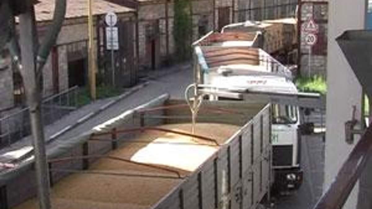В США ухудшили прогноз экспорта пшеницы из Украины