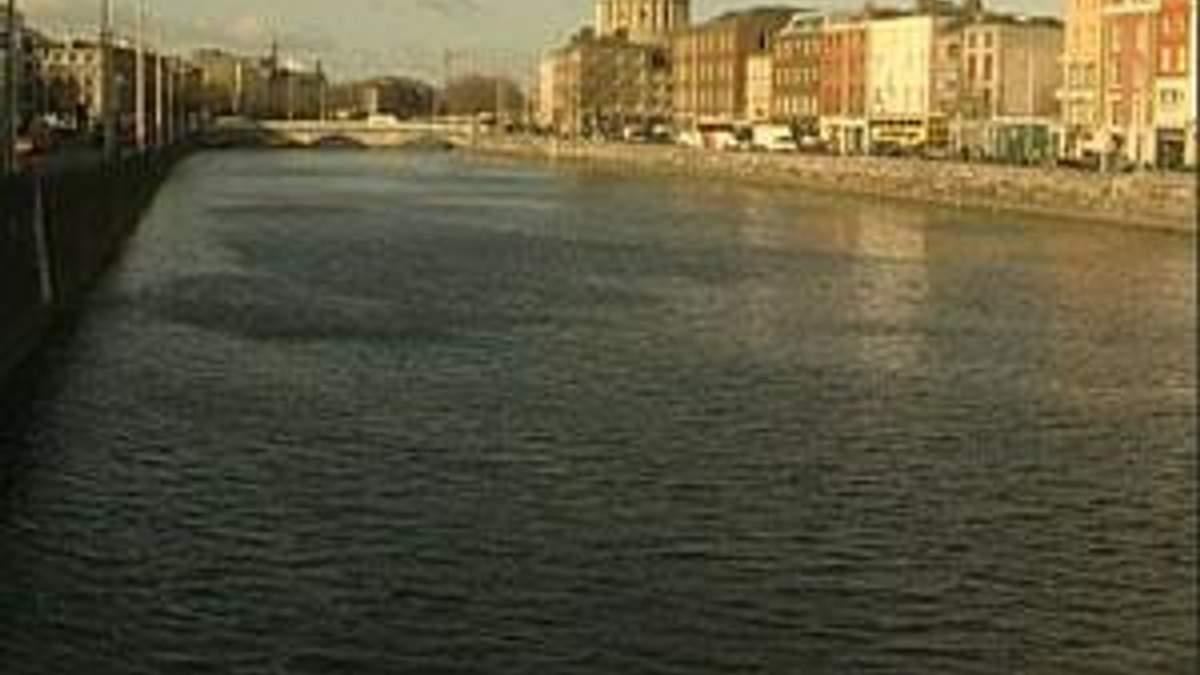 МВФ виділить Ірландії 3,9 млрд євро