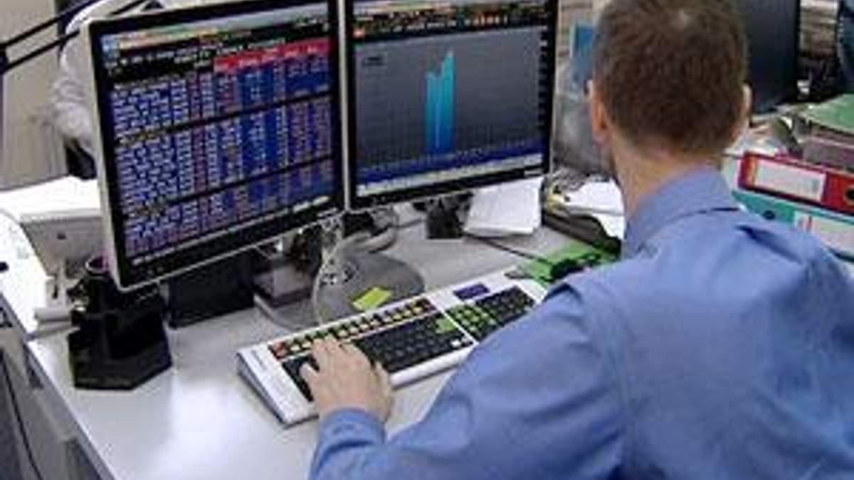 Обсяг біржових контрактів з цінними паперами збільшився вдвічі