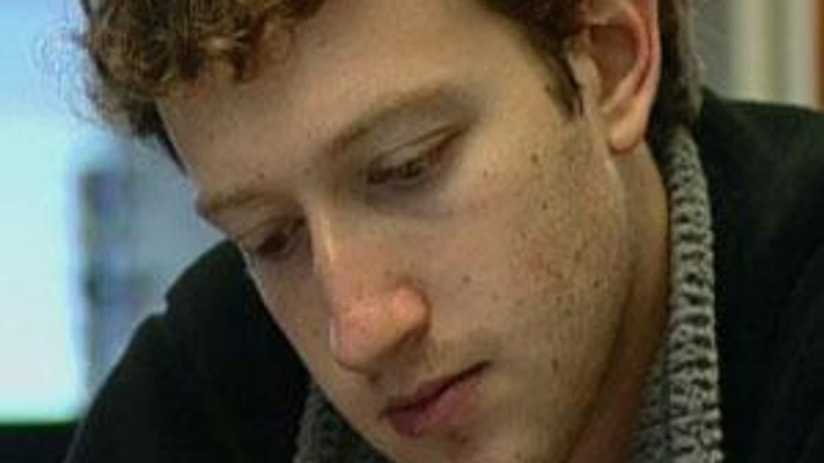 """Після виходу на біржу акції Facebook стануть """"блакитними фішками"""""""