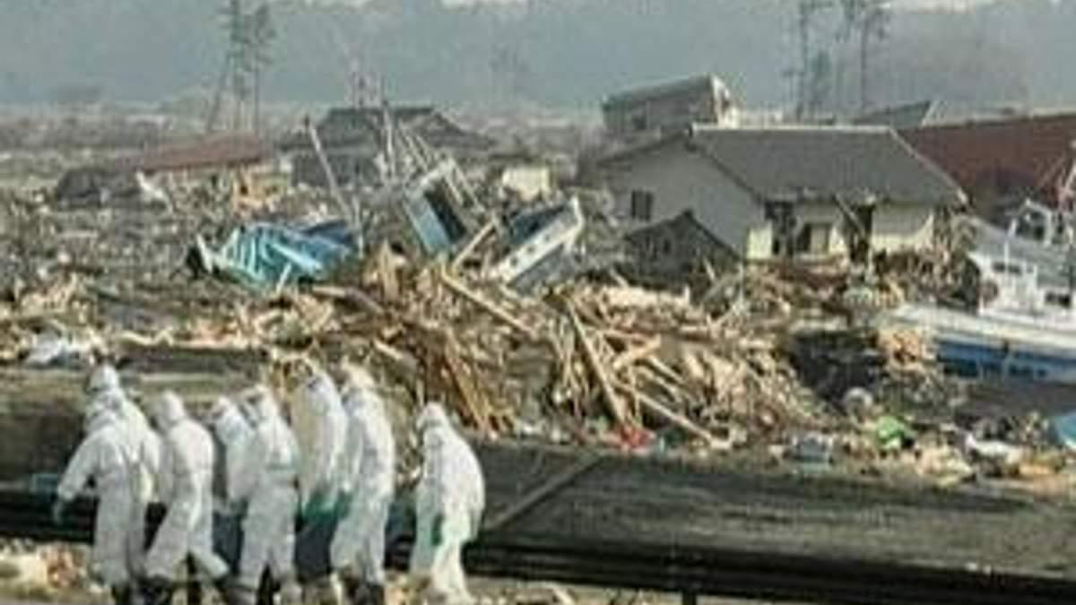 TEPCO попросила у правительства Японии дополнительные 9 млрд долл. для выплаты компенсаций