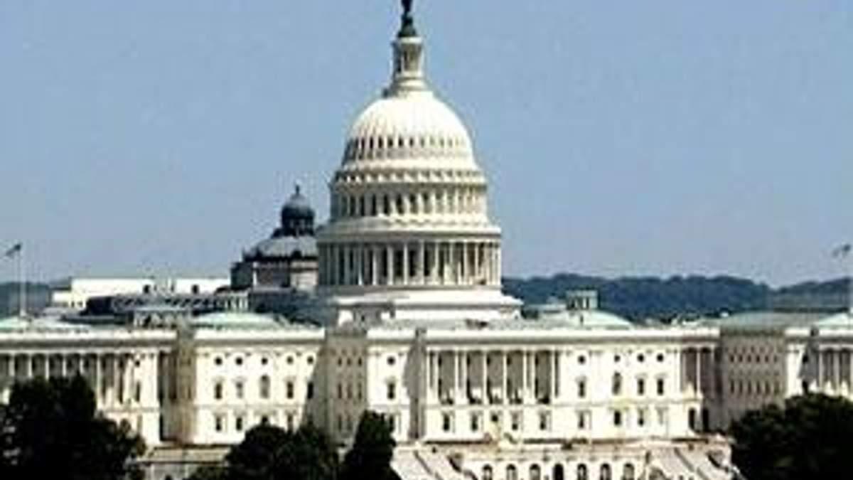 """Підсумки року: 2011 рік став для США """"борговим"""" випробуванням"""