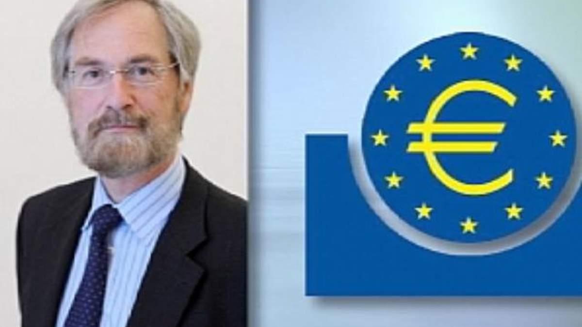 Бельгійця призначили головним економістом Європейського центробанку