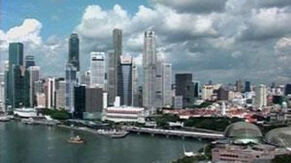 Сінгапур став лідером у рейтингу країн, зручних для ведення бізнесу
