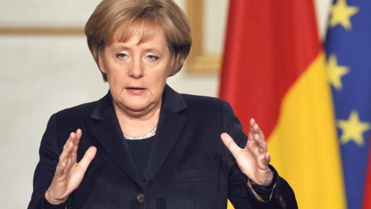 ВВП Німеччини зросло на 3% в 2011 році