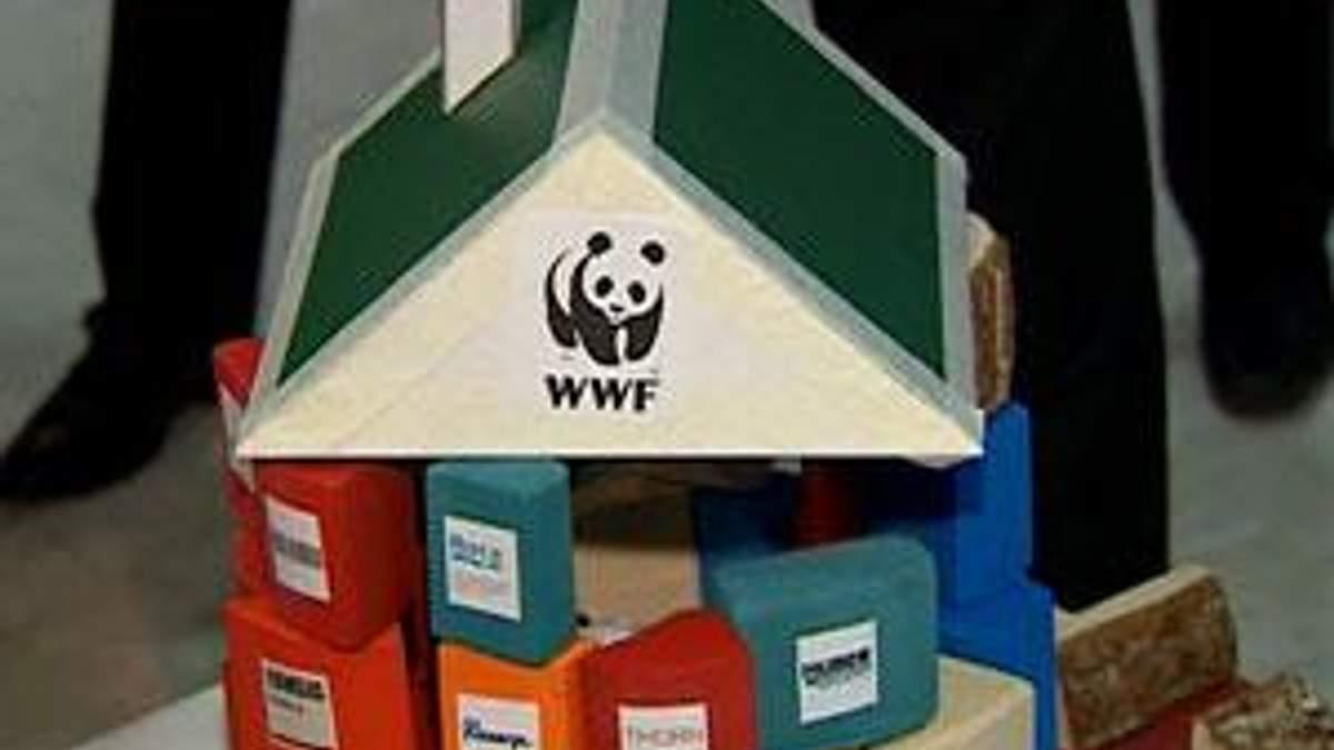 Екологи розкритикували план фіндопомоги Греції