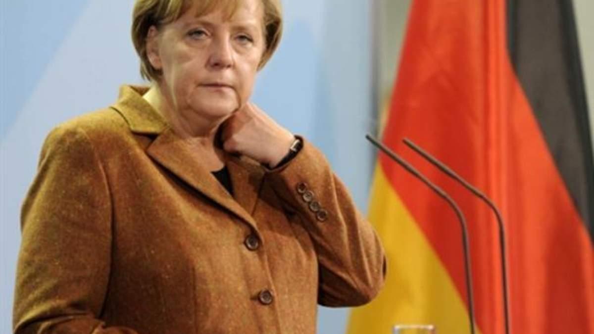 Німеччині доведеться ще наполегливіше рятувати єврозону