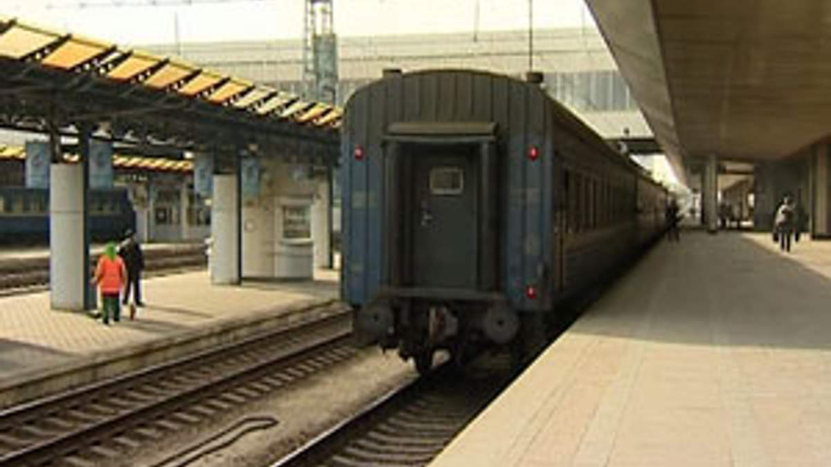 Укрзалізниця: Вартість залізничних квитків за кордон не зросте