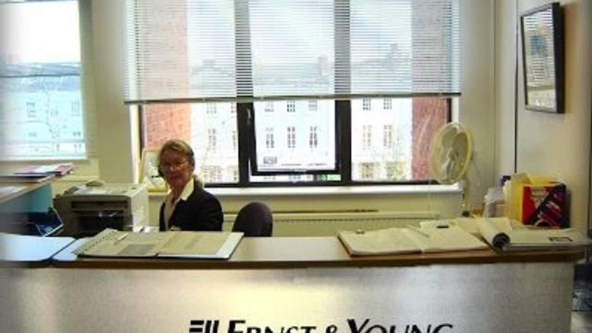 Ernst & Young не виключає поширення кризи у Східній Європі