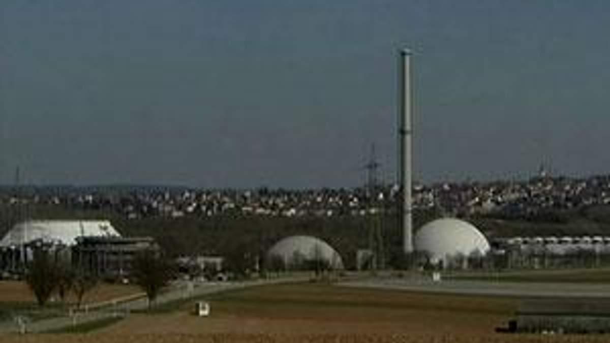 Отказ от АЭС обойдется Германии до 1,7 трлн евро