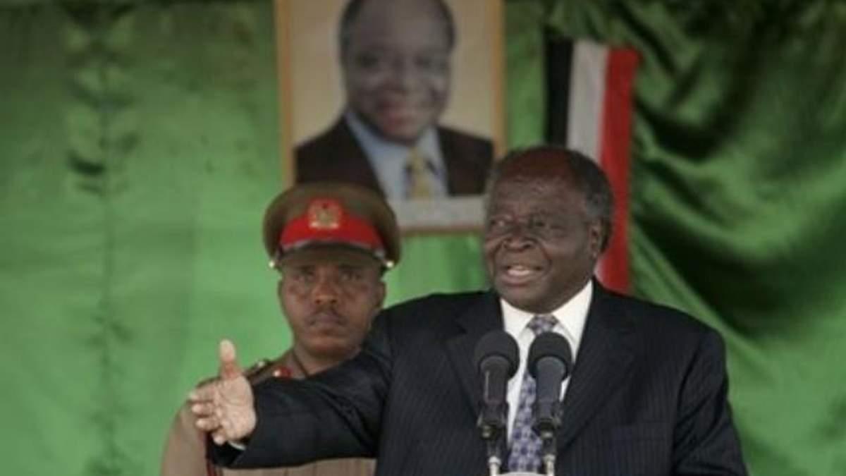 Кенія зацікавилась кадрами і грошима з України