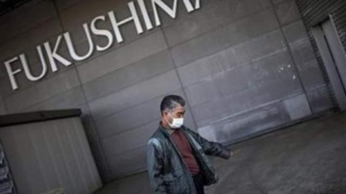 """Правительство Японии хочет национализировать """"Фукусиму-1"""""""