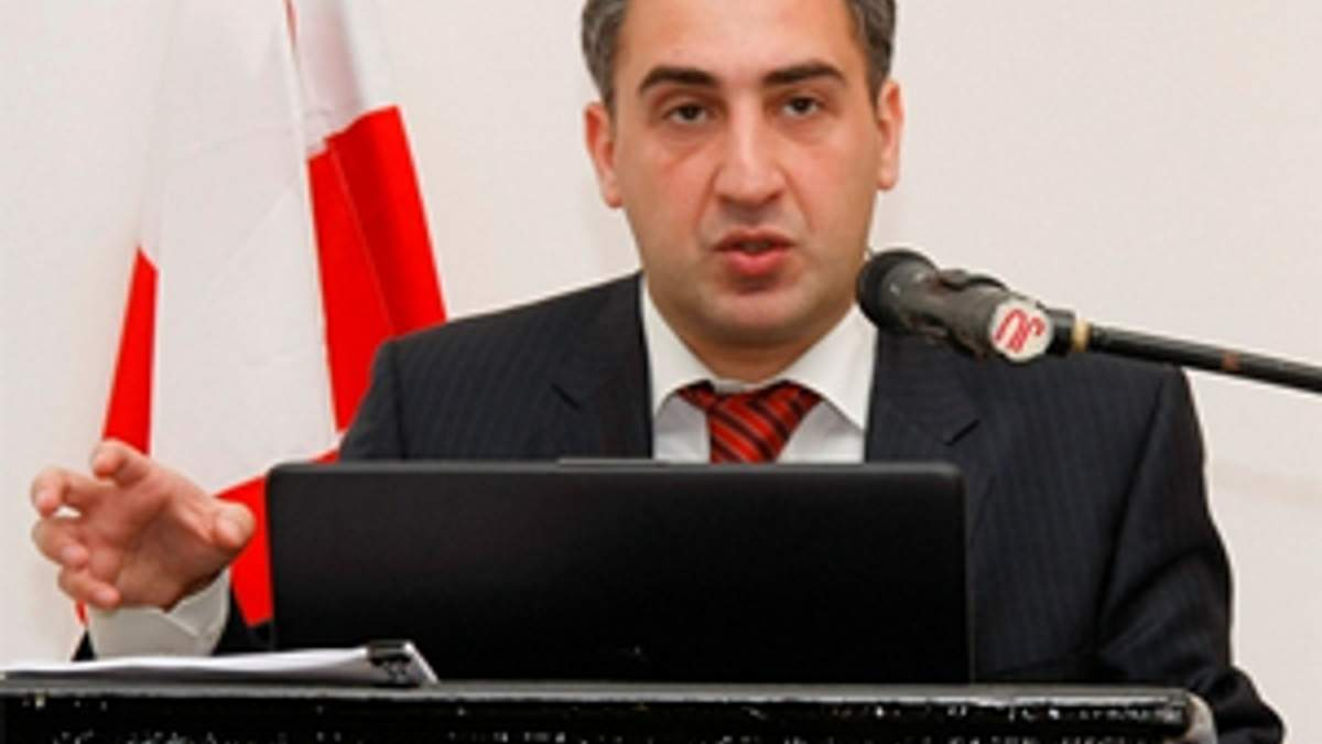 Грузія розраховує на мільярд доларів інвестиції з Туреччини