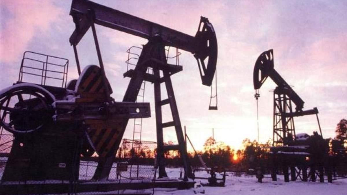 Росія планує збільшити видобуток нафти в 2012 році