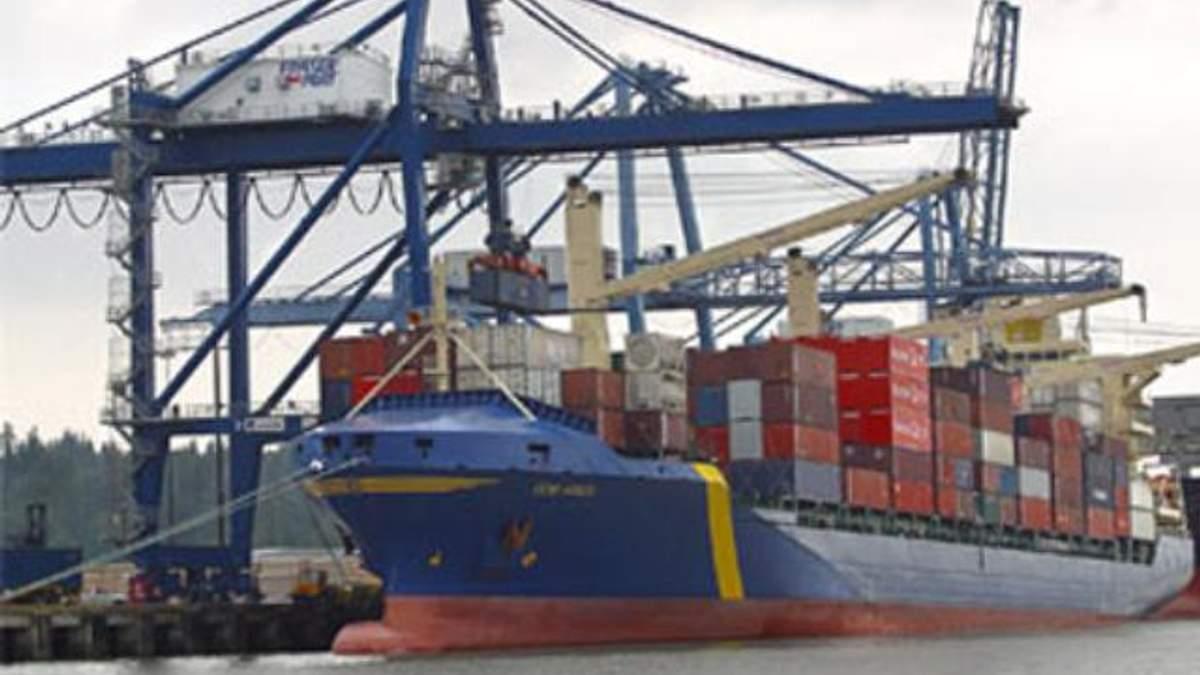 Депутатів просять покращити життя інвесторів у морських портах
