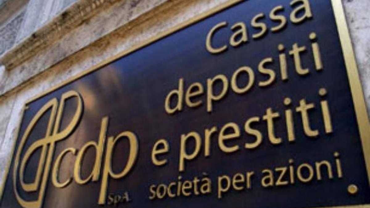 Італія готова продавати активи задля зменшення держборгу