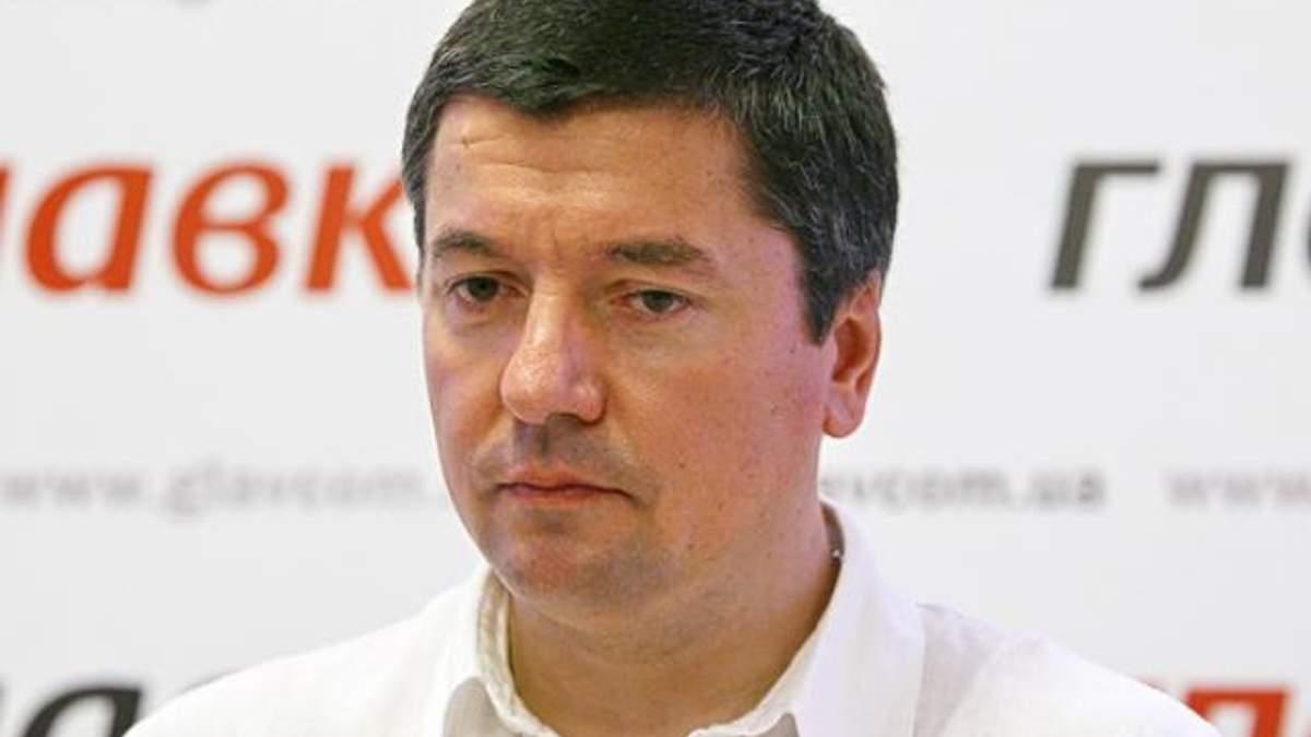 Эксперт: Украине грозит инвестиционная изоляция