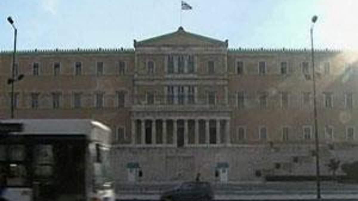 Россия: Выход Греции из Еврозоны - рациональный шаг