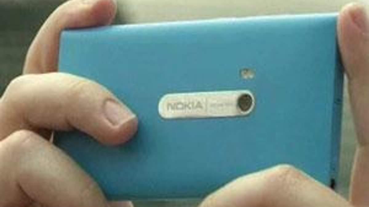 Чистый убыток Nokia в IV кв. составил 1 млрд. евро
