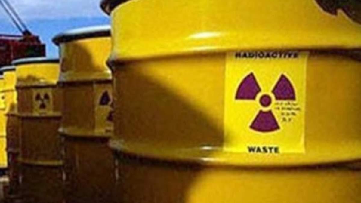 Росія планує перевозити ядерне паливо через Україну