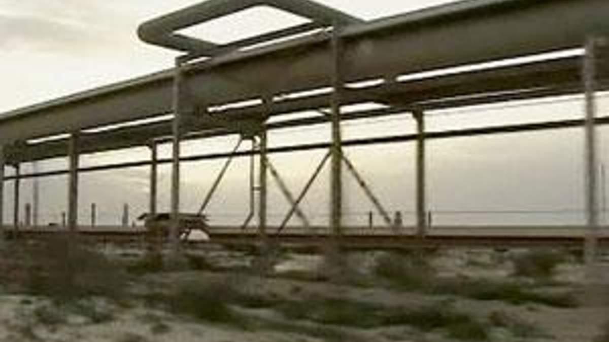 """Ембарго на іранську нафту підвищить ціни на """"чорне золото"""" до $150 за барель"""