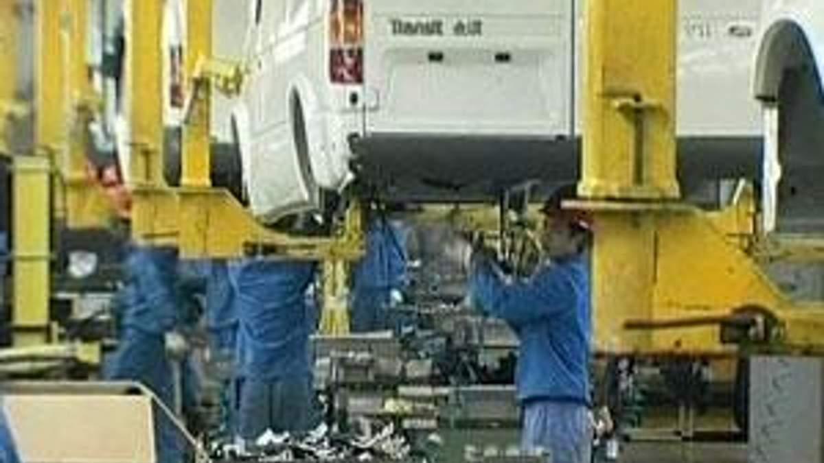 У 2012 році економіці Китаю загрожує подальше сповільнення зростання