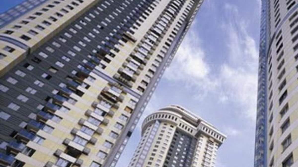 Ипотека останется мечтой для большинства украинцев в 2012 году