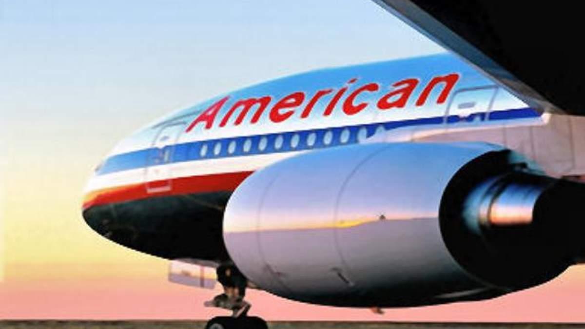 American Airlines скоротить 13 тисяч співробітників